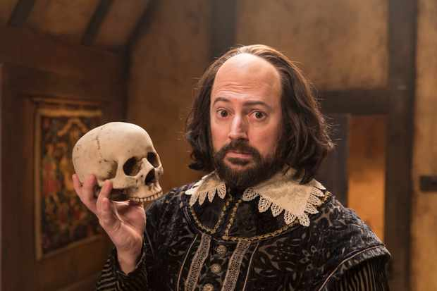 Upstart Crow (BBC)