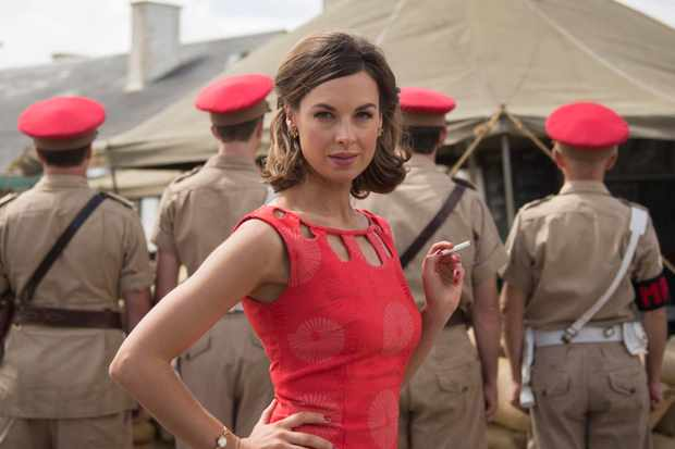 The Last Post Jessica Raine