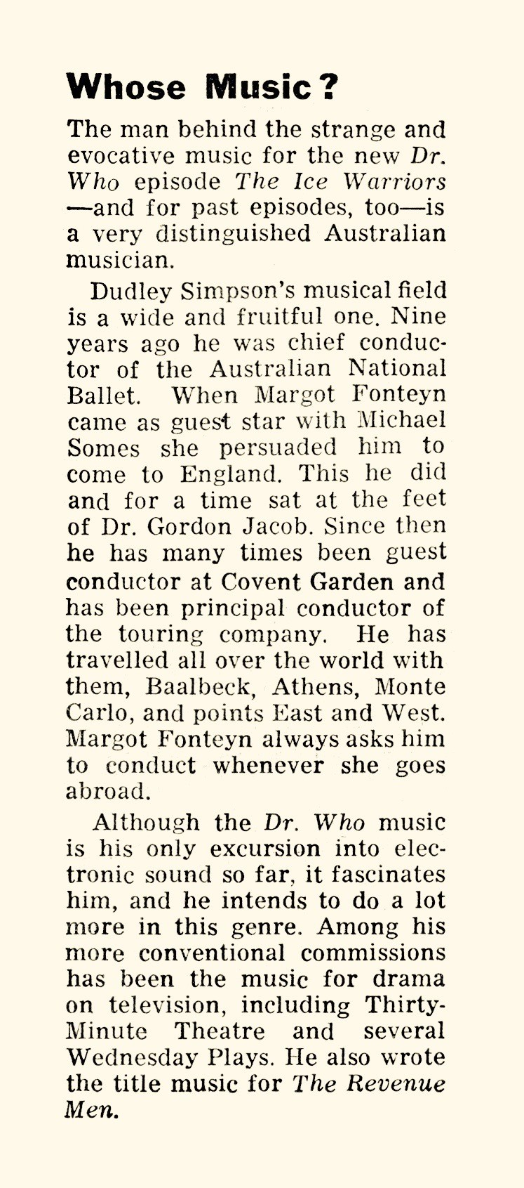 18.11.1967 article