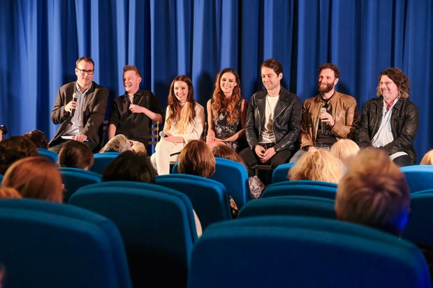 Outlander season 3 press screening