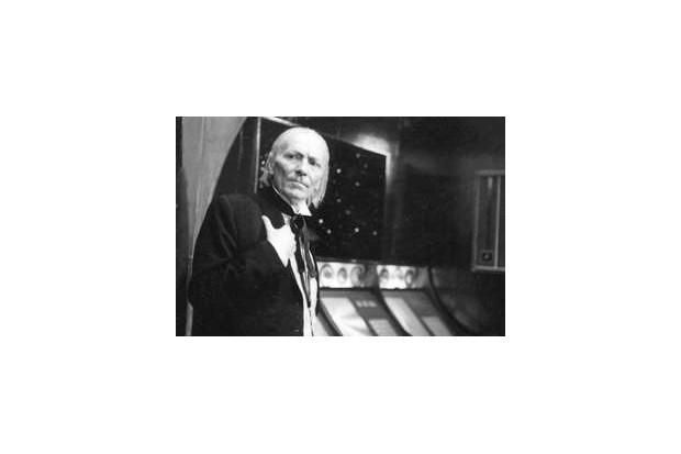 William Hartnell 1963–1966