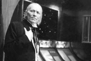 William Hartnell 1963–1966