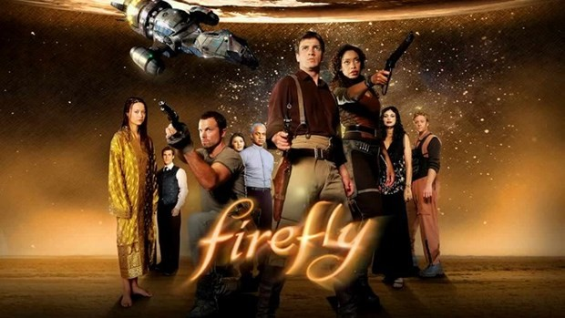 Is Firefly on Netflix? How to watch and stream the sci-fi