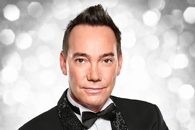 Craig Revel Horwood on Strictly Come Dancing