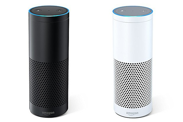 what is amazon echo what is alexa should i buy one review and guide radio times. Black Bedroom Furniture Sets. Home Design Ideas