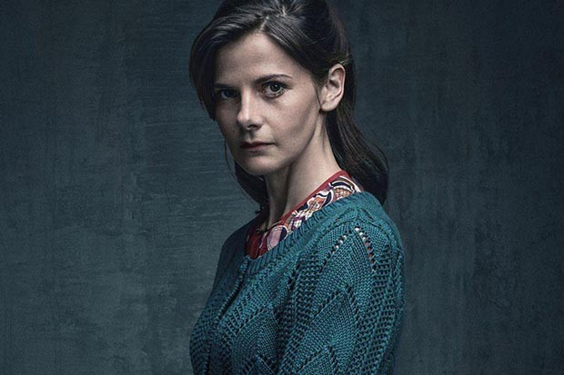 Sherlock's Louise Brealey to star in Caitlin Moran's How to Be A Woman for Radio 4