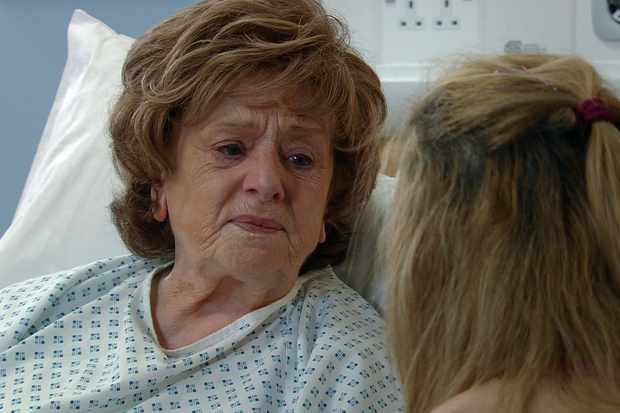 CORRIE 9253 WEDS 20TH SEPT 1930 PREVIEW CLIP