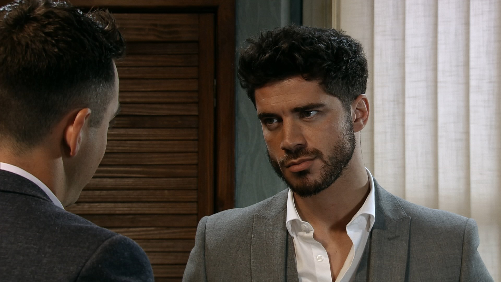 CORRIE 9260 WEDS 27TH SEPT 2030 PREVIEW CLIP