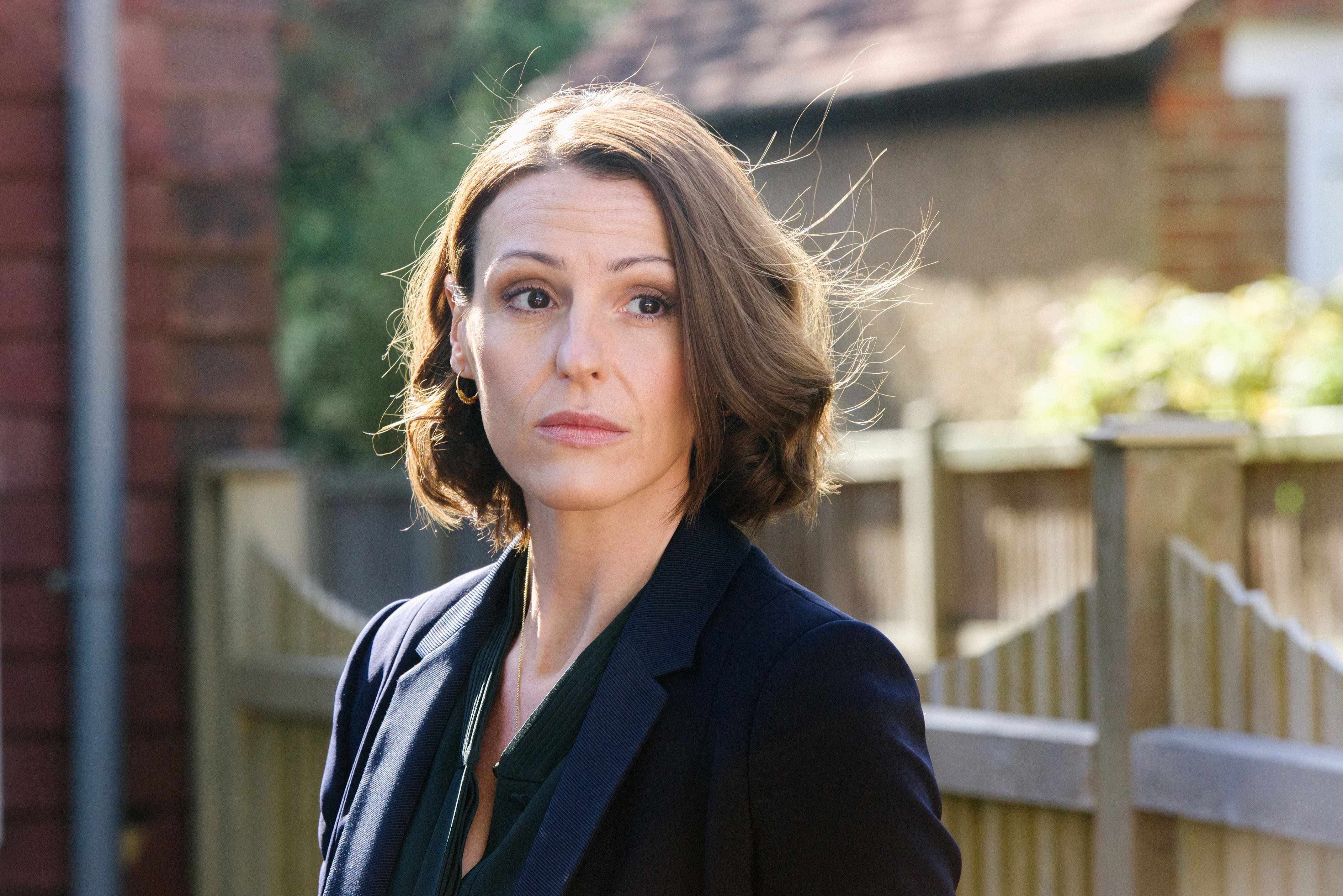 Doctor Foster ep 3 Gemma MAIN