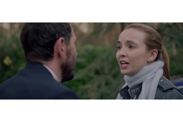 Doctor Foster ep 4 Kate and Simon