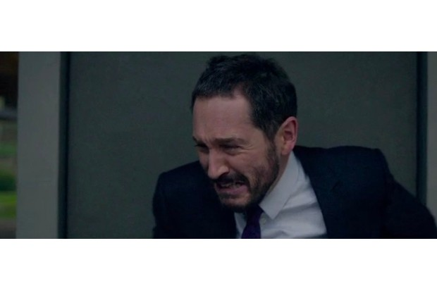 Doctor Foster ep 4 Simon crying
