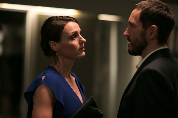 Doctor Foster series 2 Gemma and Simon