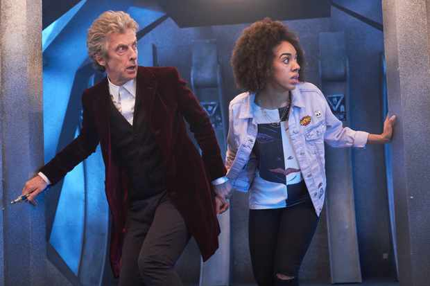 Doctor Who 10 1 main