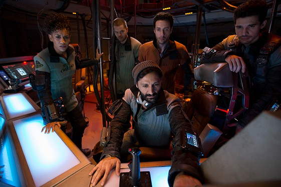 The Expanse season 5 | Release date, premiere, cast, trailer ...