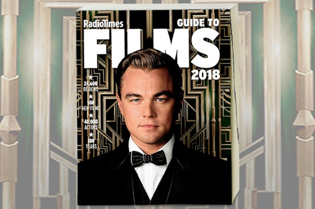 Order The Radio Times Guide To Films 2018 Radio Times