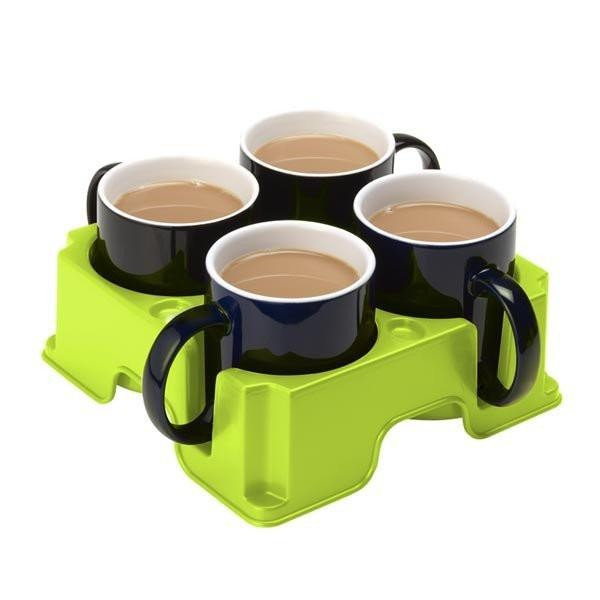 Muggi drinks tray