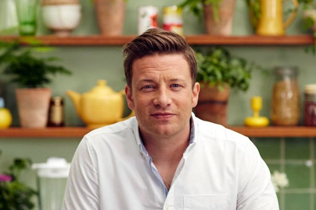Jamie Oliver says his dyslexia played a big role in his ...