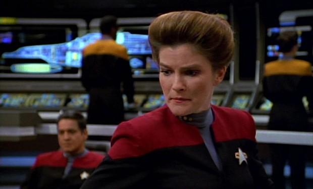 Janeway - Star Trek Voyager