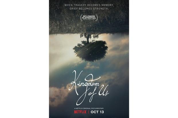 Kingdom of Us Netflix poster crop