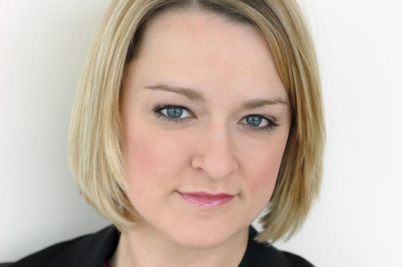Laura Kuenssberg