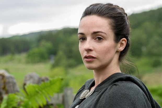 Jenny Fraser Murray Outlander