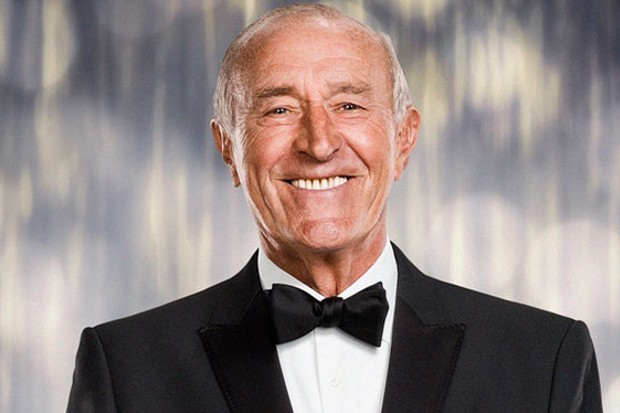 """Exclusive: Len Goodman says BBC should create Strictly """"off shoot"""" for same-sex couples"""