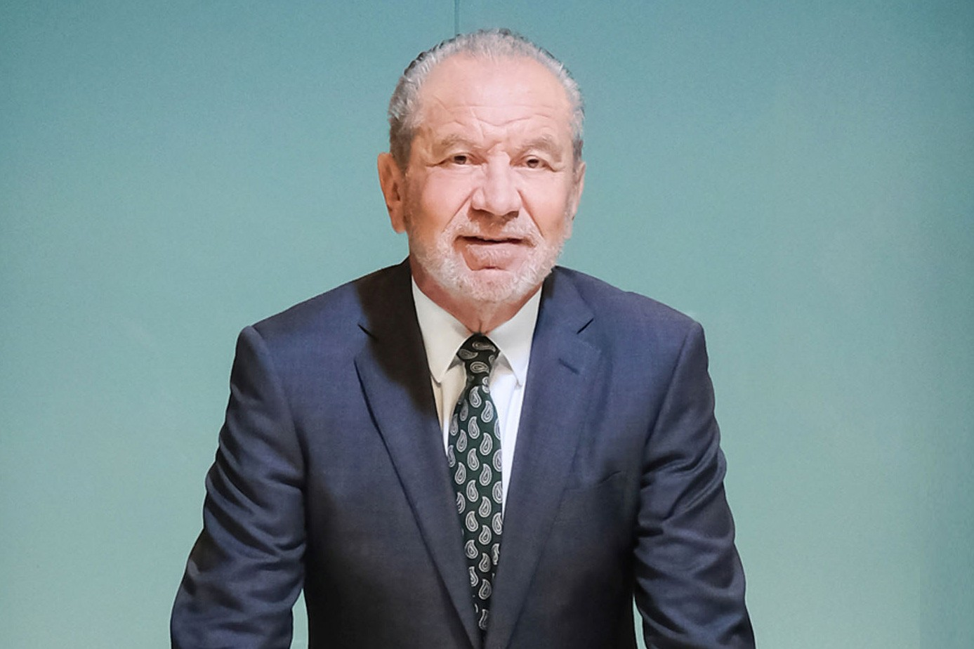 Lord Sugar The Apprentice