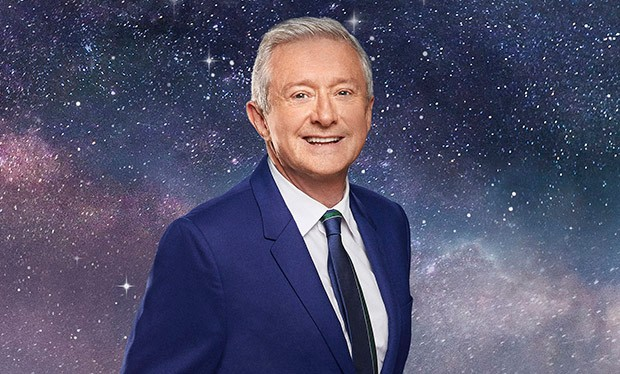 Louis Walsh The X Factor 2017