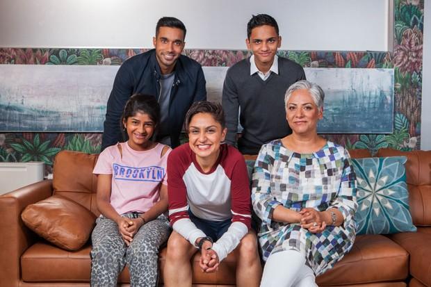 MAALIK FAMILY ALL