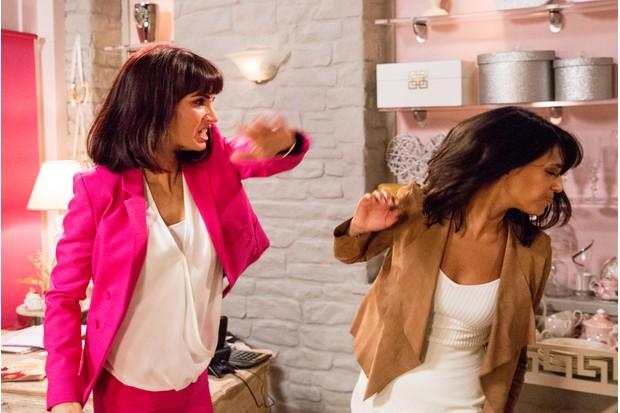 Priya feels Leyla's wrath