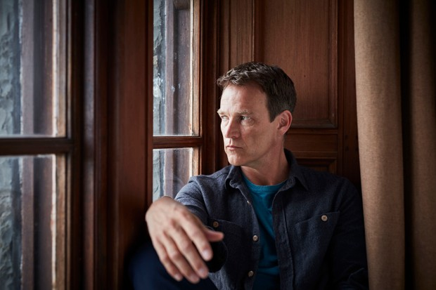 Safe House series 2: new star Stephen Moyer on the changes to the
