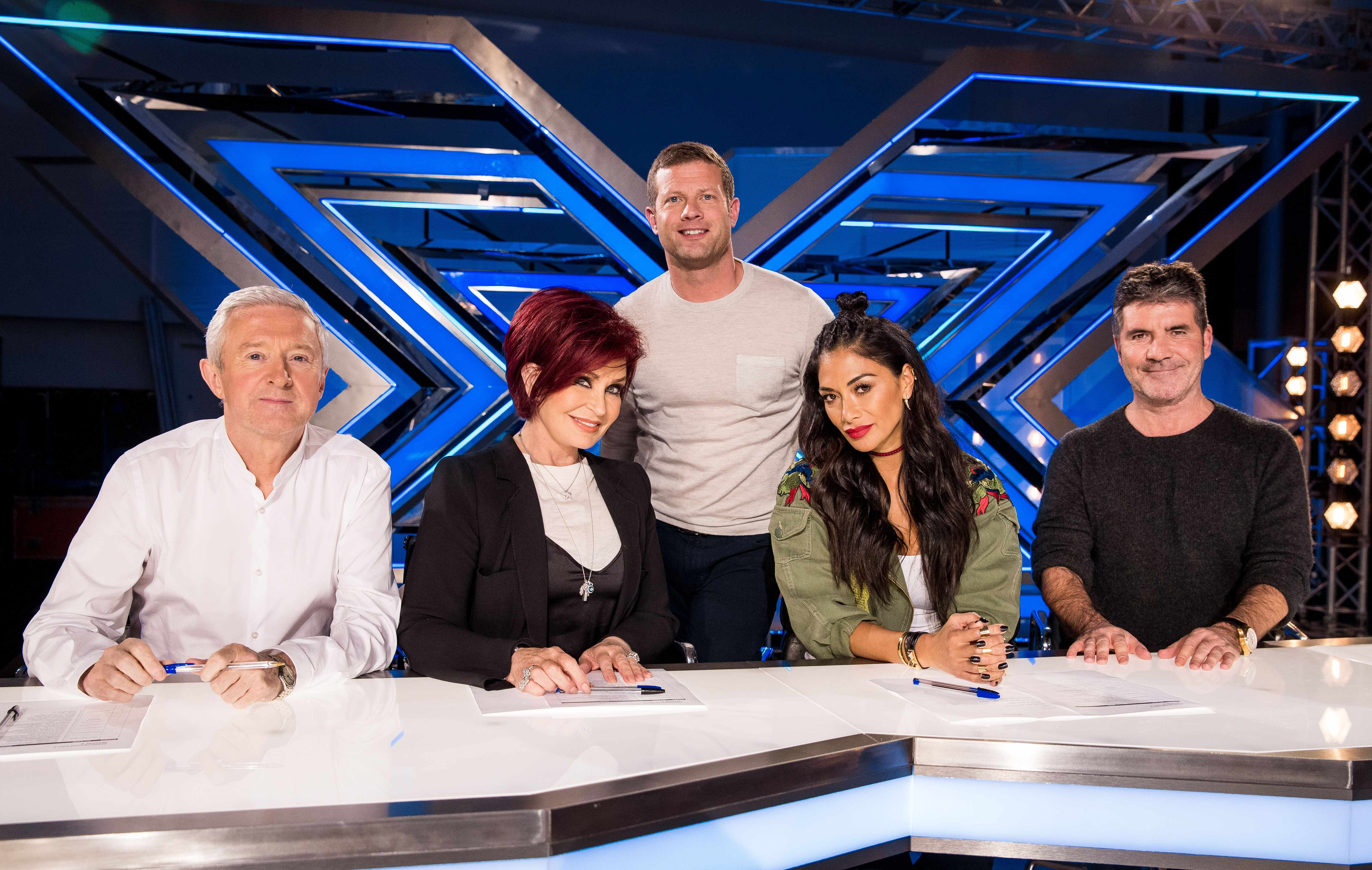 The X Factor series 14