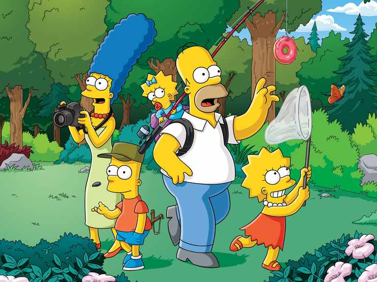 The Simpsons Is It On Netflix Where To Watch And Stream Online Radio Times
