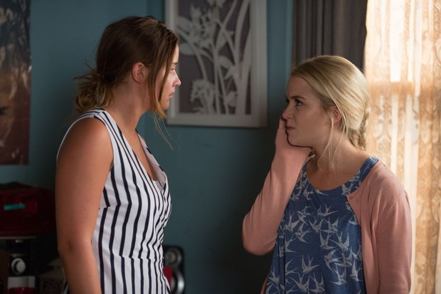 Week 37 - Lauren and Abi2