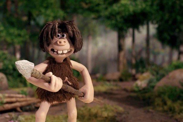 aardman early man