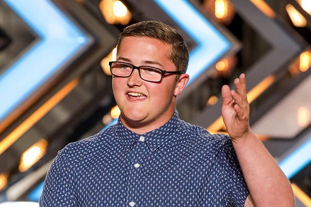 Daniel Quick X Factor