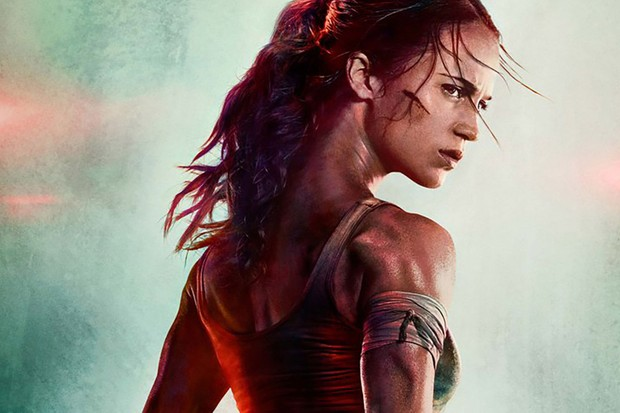Tomb Raider Who Is Playing The New Lara Croft Alicia Vikander
