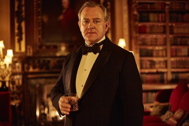 hugh bonneville downton