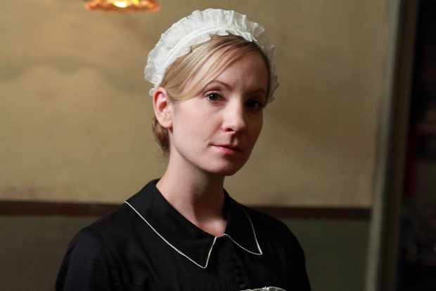 joanne froggatt downton