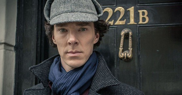 This piece of evidence suggests Sherlock could be coming back to TV sooner than we thought