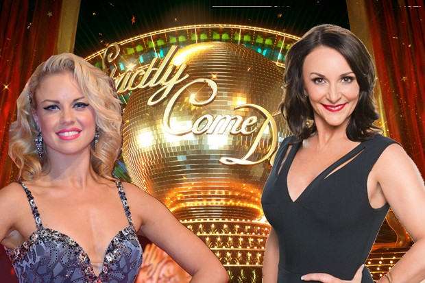 strictly collage (BBC/Getty)