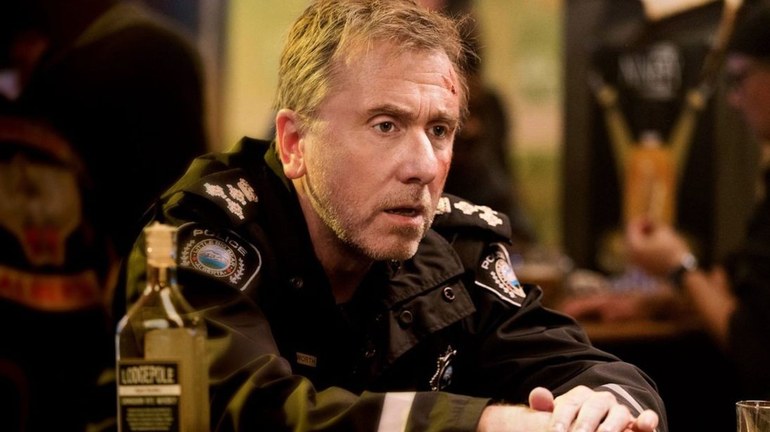 tin star tim roth