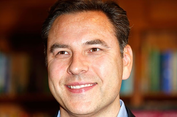 David Walliams and Bear Grylls to team up for epic ITV adventure