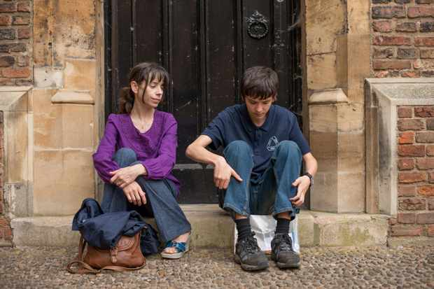 Sally Hawkins, Asa Butterfield