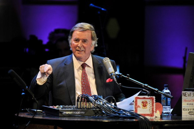 Terry Wogan (BBC, EH)