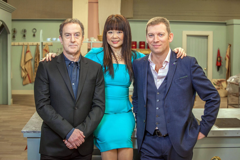 bake off creme de la creme bbc pics