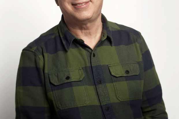 Ken Bruce
