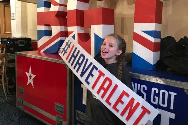Britain's Got Talent Auditions 2018