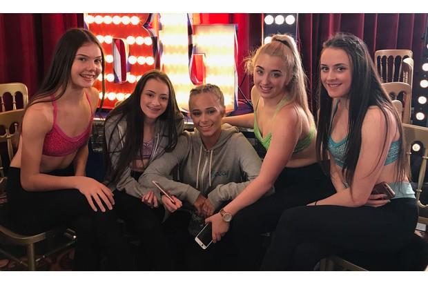 Britain's Got Talent Auditions 2018