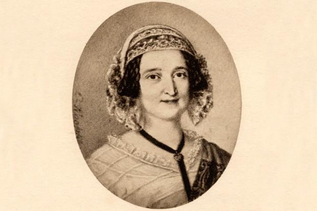 Baroness Lehzen 2